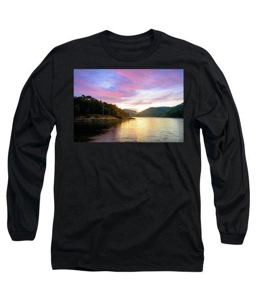 Kentucky Gold Long Sleeve T-Shirt
