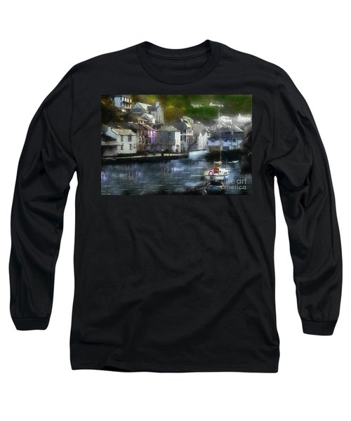 Kincade Inspired Llll Long Sleeve T-Shirt