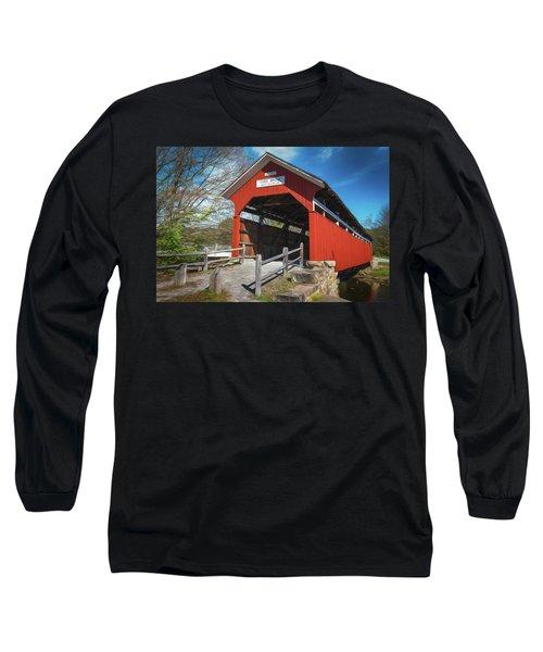 Kings Bridge Long Sleeve T-Shirt