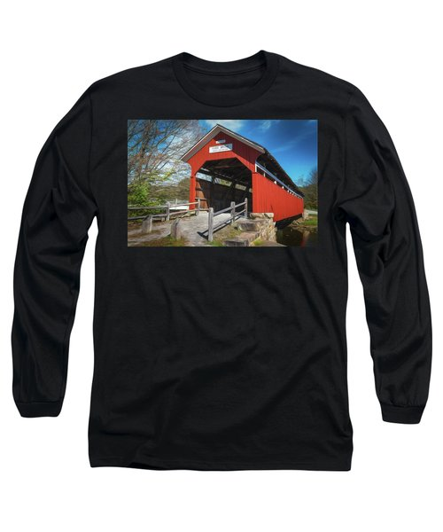 Kings Bridge Long Sleeve T-Shirt