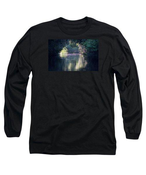Kiss The Girl Long Sleeve T-Shirt