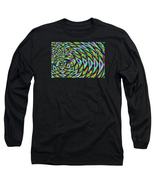 Kiwi Long Sleeve T-Shirt