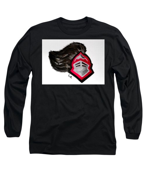 Knights Long Sleeve T-Shirt
