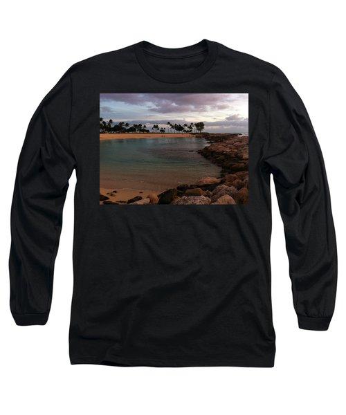 Ko Olina Long Sleeve T-Shirt