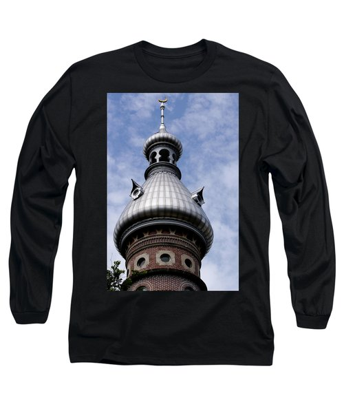 La Cupola Long Sleeve T-Shirt by Ivete Basso Photography