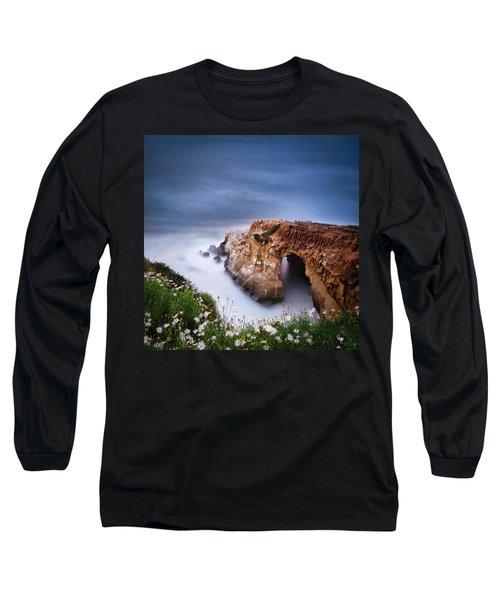 La Jolla Cove Long Sleeve T-Shirt