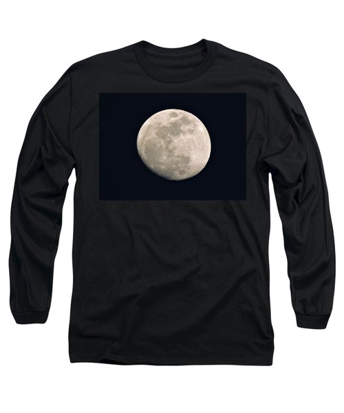 La Luna Long Sleeve T-Shirt