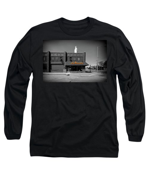 La Roccos Long Sleeve T-Shirt