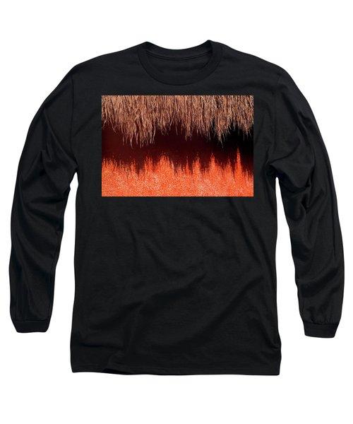 La Sombra Long Sleeve T-Shirt
