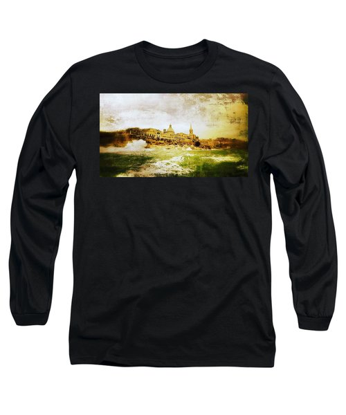 La Valletta Long Sleeve T-Shirt