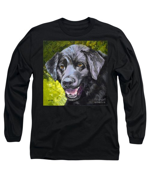 Lab Out Of The Pond Long Sleeve T-Shirt