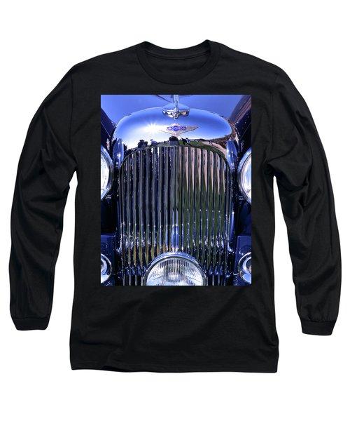 Lagonda Long Sleeve T-Shirt