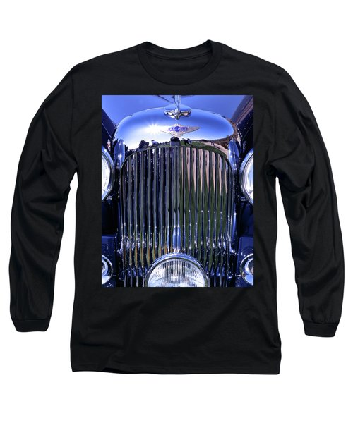 Lagonda Long Sleeve T-Shirt