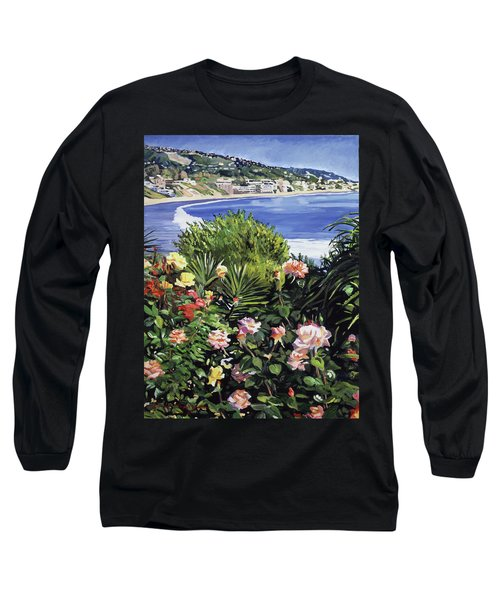 Laguna Beach Long Sleeve T-Shirt