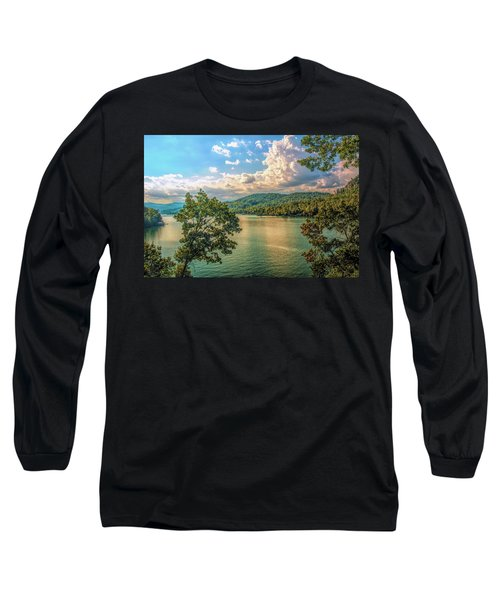 Lake Burton Long Sleeve T-Shirt