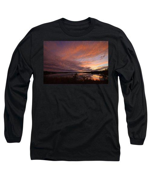 Lake Moss 2504b Long Sleeve T-Shirt