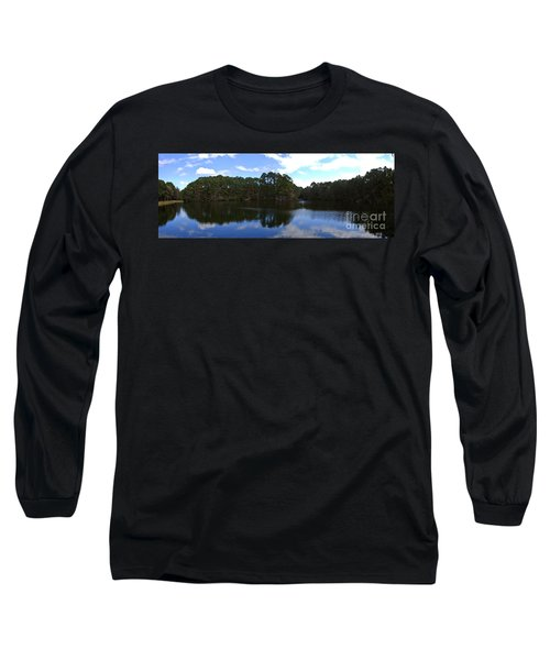 Lake Thomas Hilton Head Long Sleeve T-Shirt