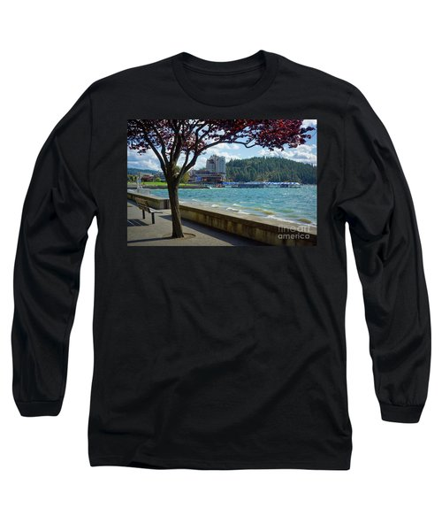 Lakefront Cda Long Sleeve T-Shirt