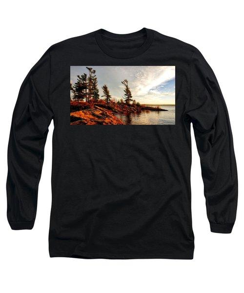 Lakeshore Long Sleeve T-Shirt