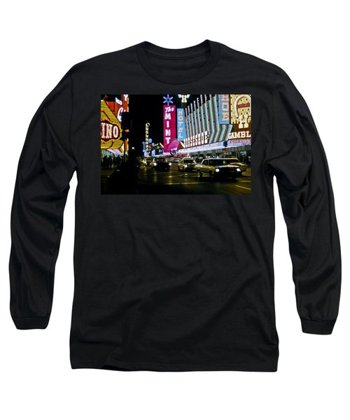 Las Vegas 1964  II Long Sleeve T-Shirt
