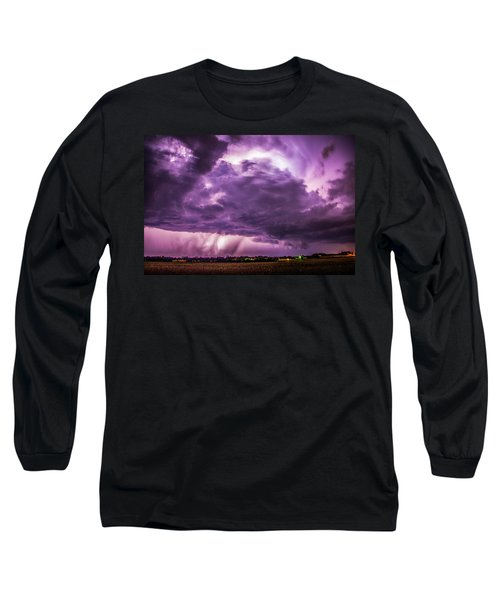Last Chace Lightning For 2017 006 Long Sleeve T-Shirt
