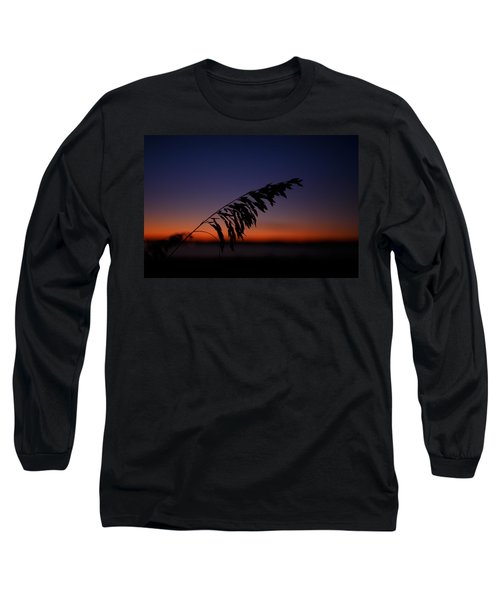 last light at Hilton Head Island Long Sleeve T-Shirt