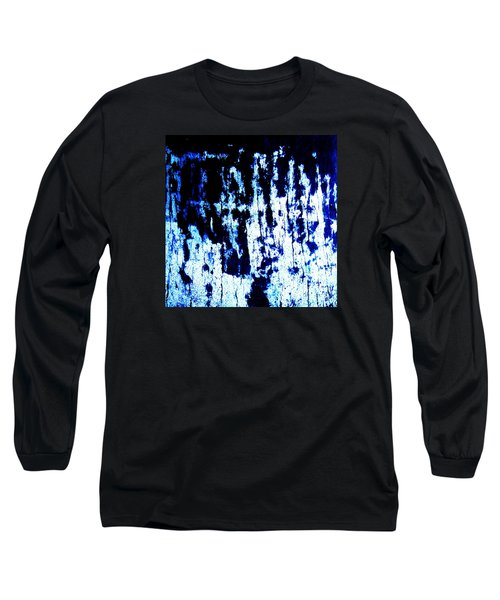 Long Sleeve T-Shirt featuring the photograph Last Supper by Vanessa Palomino