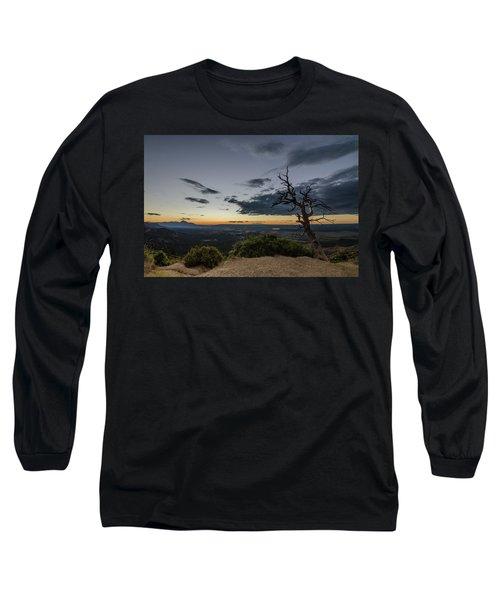 Last Tree Standing Long Sleeve T-Shirt