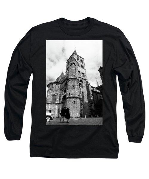 Lasting Love Long Sleeve T-Shirt