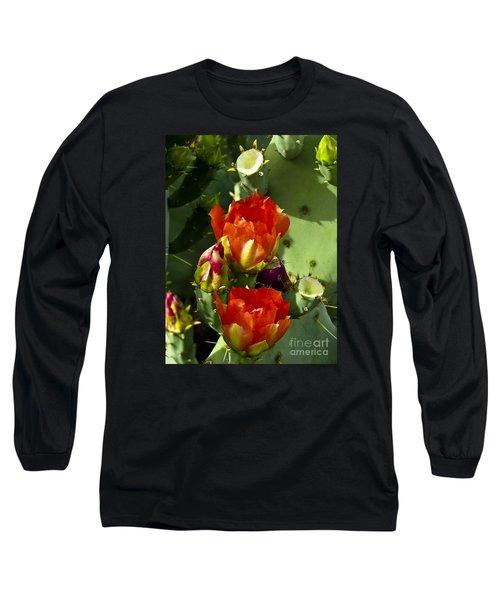 Late Bloomer Long Sleeve T-Shirt