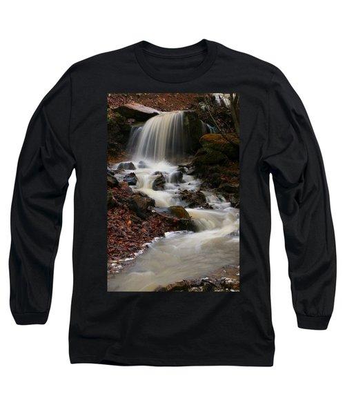 Latrobe Pa Long Sleeve T-Shirt by Denise Moore