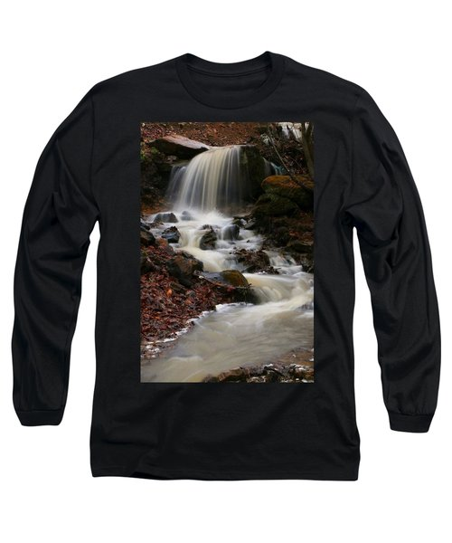 Latrobe Pa Long Sleeve T-Shirt