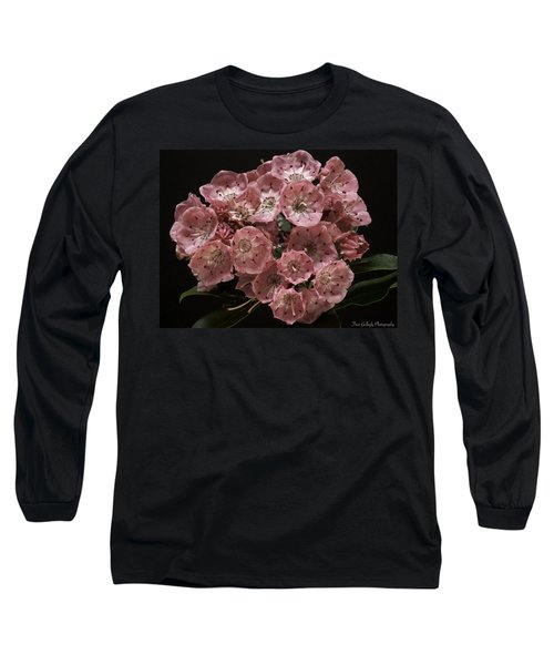 Laurel Long Sleeve T-Shirt