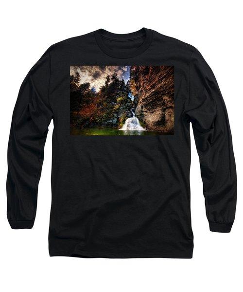 Laurelindorinan Long Sleeve T-Shirt