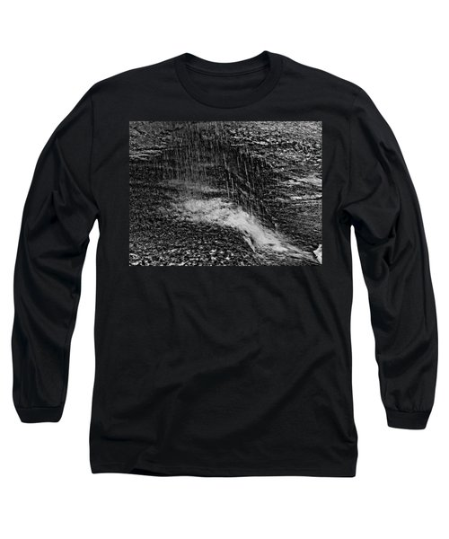Lava Falls Long Sleeve T-Shirt