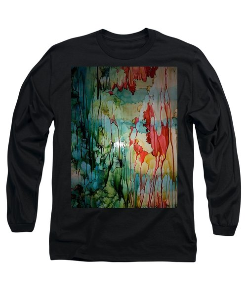 Layers Of Life Long Sleeve T-Shirt