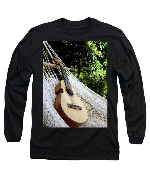 Lazy Cuatro Long Sleeve T-Shirt