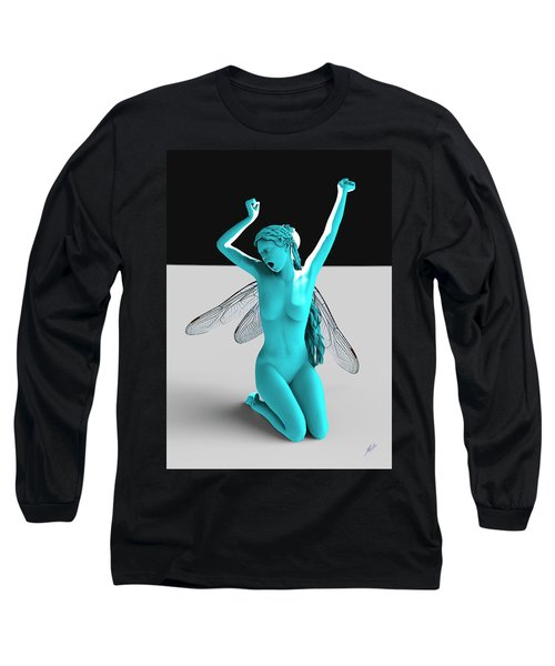 Lazy Nymph Long Sleeve T-Shirt