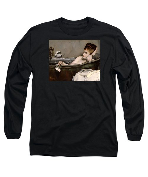 Le Bain Long Sleeve T-Shirt