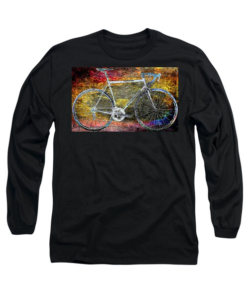 Le Champion Long Sleeve T-Shirt