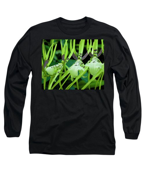 Leap Frog Long Sleeve T-Shirt