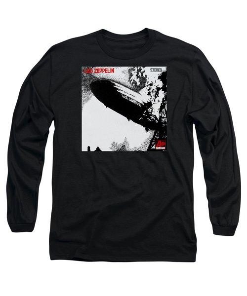 Led Zeppelin Long Sleeve T-Shirt