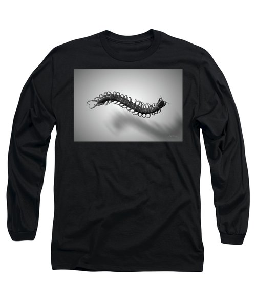 Leg Storm Long Sleeve T-Shirt