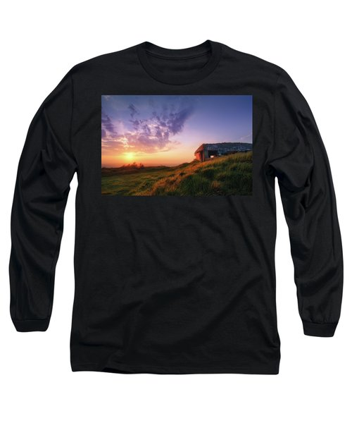Legacy Of The Ancients Long Sleeve T-Shirt