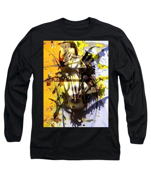 Lemon To Wounds  Long Sleeve T-Shirt