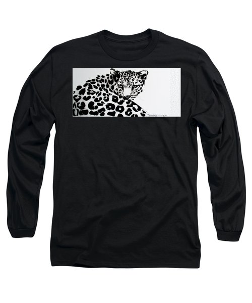Lenny Long Sleeve T-Shirt