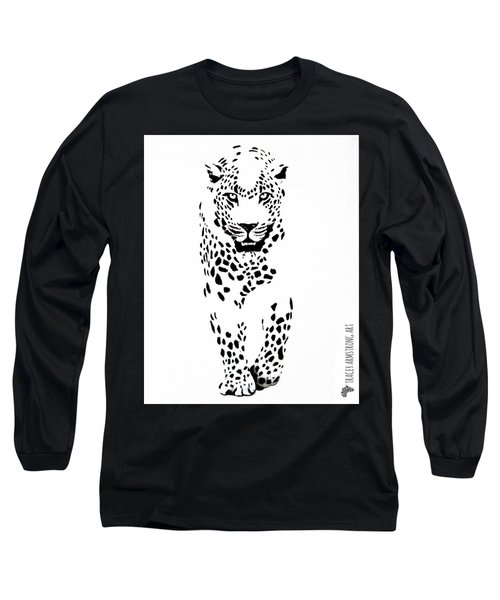 Leopard Long Sleeve T-Shirt