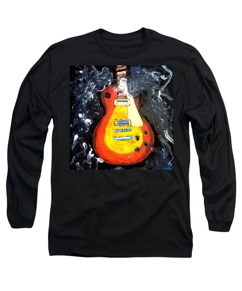 Les Paul Live Long Sleeve T-Shirt