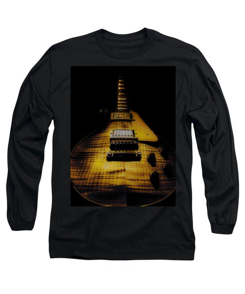 1958 Reissue Guitar Spotlight Series Long Sleeve T-Shirt