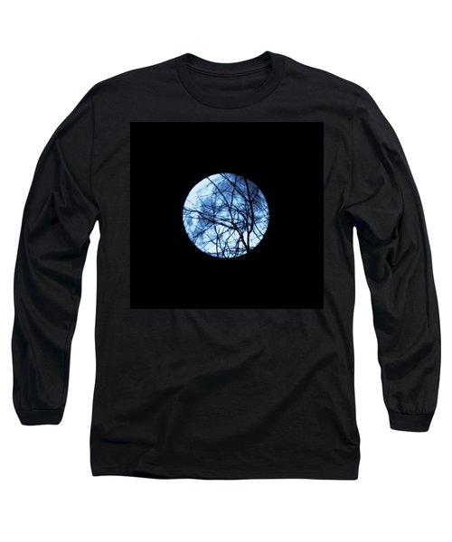 Lesser One Long Sleeve T-Shirt